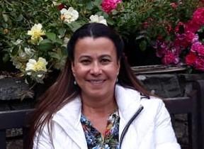 Alba Mary, Clienta de Romina Hidalgo Marchione | Coaching y Desarrollo Personal