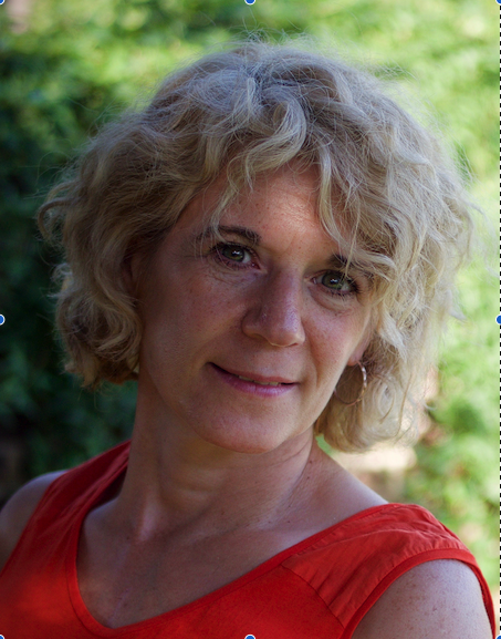 Pamela | Clienta de Romina Hidalgo Marchione | Coaching y Desarrollo Personal