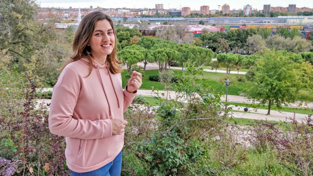 Romina Hidalgo Marchione | Coach Personal para Mujeres en Movimiento