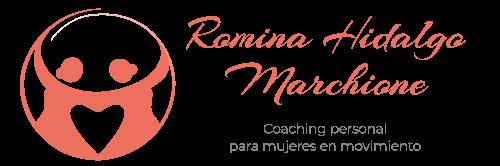 Romina Hidalgo Marchione