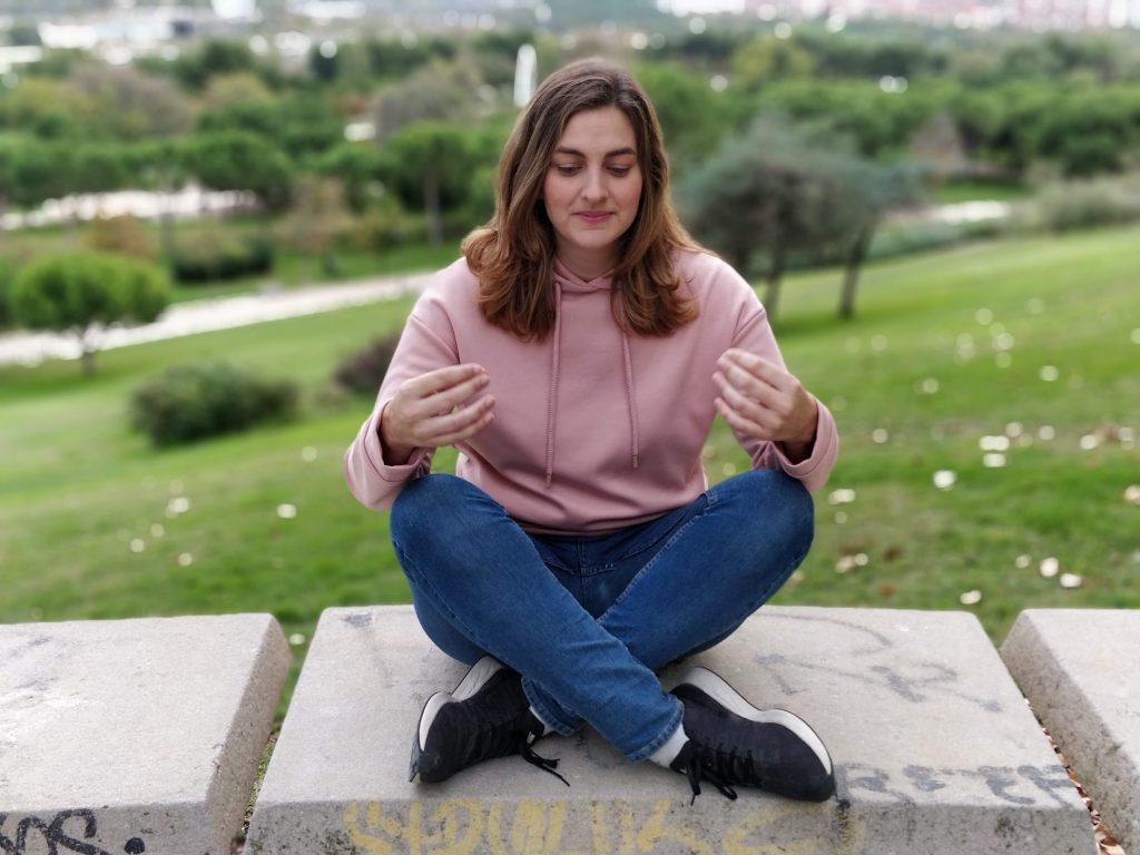 Mindfulness | Descripción, Origen y Beneficios | Romina Hidalgo Marchione | Coach e Instructora de Mindfulness